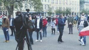 spacer z konstytucja 6 300x169 - Poznań: 3 Maja, czyli spacer z Konstytucją na placu Wolności