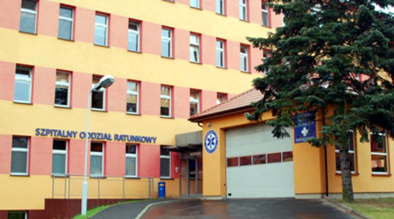 szpital Ostrów Wielkopolski fot. ZOZ Ostrów Wlkp.