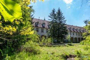 szptal sanatorium dla dzieci w milowodach fot. slawek wachala 8598 300x200 - Na weekend do Kowanówka