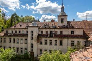 szptal sanatorium dla dzieci w milowodach fot. slawek wachala 8660 300x200 - Na weekend do Kowanówka