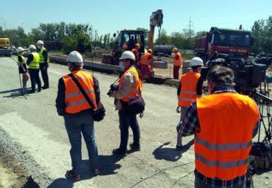 Poznań: Kolejne zmiany w organizacji ruchu na trasie tramwaju na Naramowice