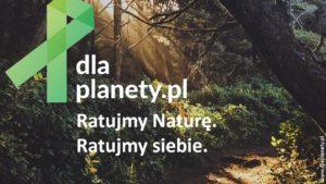 zielona wstazka fot. ump 300x169 - Poznań: Zielona Wstążka #DlaPlanety