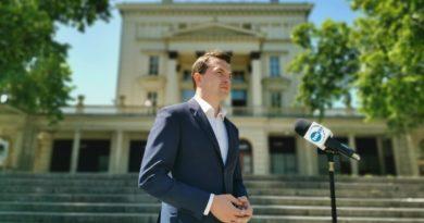 Poznań: Poseł Szłapka apeluje do rządu o pomoc dla Ławicy
