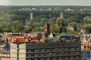 ataner towarowa 39 miasto poznan fot. slawek wachala 8860 300x200 - Poznań: Jeden z najwyższych budynków w Poznaniu. Jaki jest z niego widok?