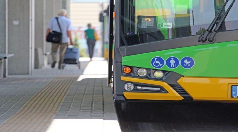 autobus MPK fot. MPK