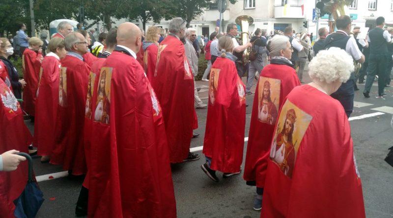 boze cialo 5 800x445 - Poznań: Procesja przejdzie przez centrum miasta!