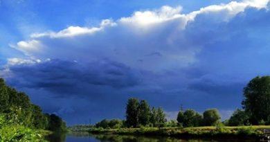 Burza fot. #fotoZawadzki
