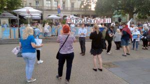 cisza przed burza 2 300x169 - Poznań: Zróbmy burzę przed ciszą!