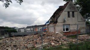 dom obornicka fot. k. adamska 2 300x169 - Poznań: Mieszkańcy domu przy Obornickiej dostaną pomoc od miasta