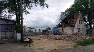 dom obornicka fot. k. adamska 300x169 - Poznań: Mieszkańcy domu przy Obornickiej dostaną pomoc od miasta