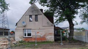 dom obornicka fot. k. admaska 3 300x169 - Poznań: Mieszkańcy domu przy Obornickiej dostaną pomoc od miasta