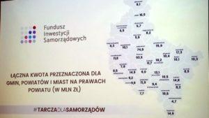 Wielkopolska: Ponad pięćset milionów pomocy dla regionu z Funduszu Inwestycji Samorządowych
