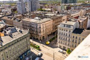 hotel altus fot. slawek wachala 1070 300x200 - Poznań: Widok z góry na Święty Marcin. I o wiele dalej!