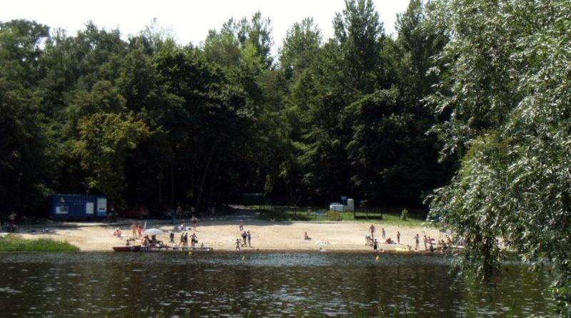 jezioro Winiary fot. UM Gniezno