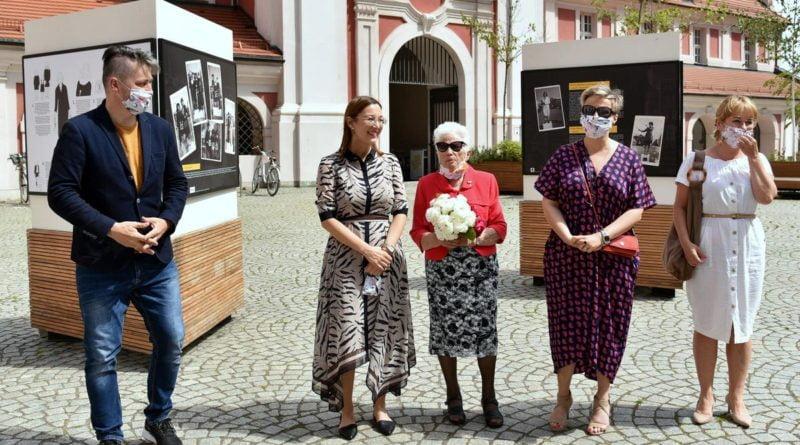 Kobiety na pomniki 1 fot. UMP