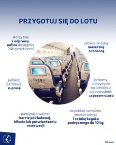 lawica plakat dla podroznych 240x300 - Poznań: Ławica wznowiła loty!