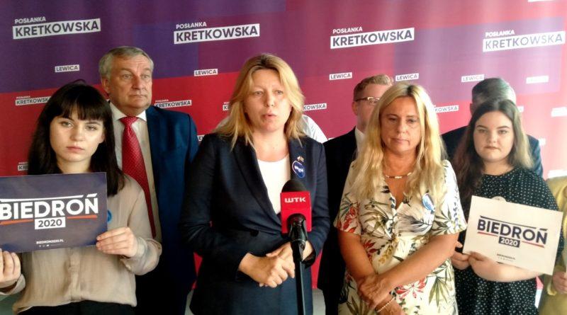 Lewica w Poznaniu