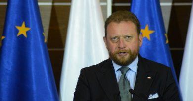 lukasz szumowski 390x205 - Minister zdrowia zwiększa obostrzenia. Także dla Wielkopolski!