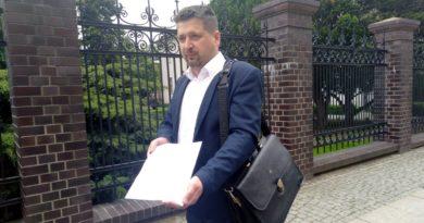 Marcin Staniewski petycja 1