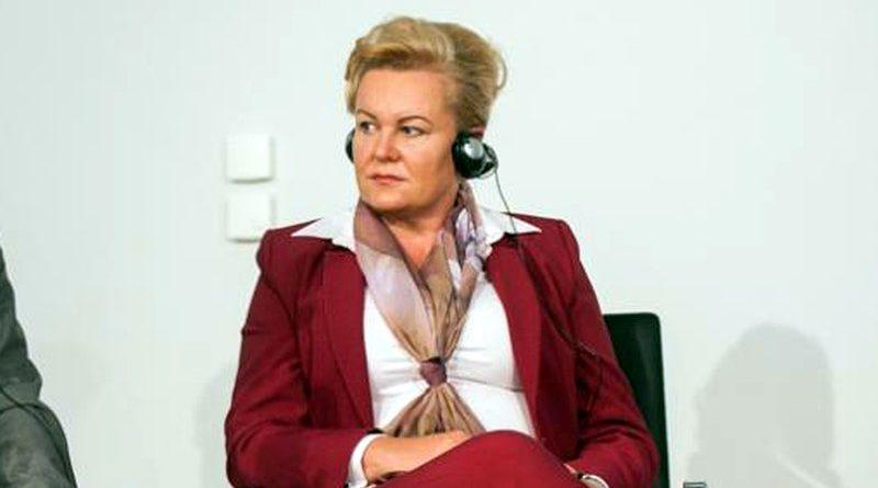 Marzena Wodzińska fot. UMWW