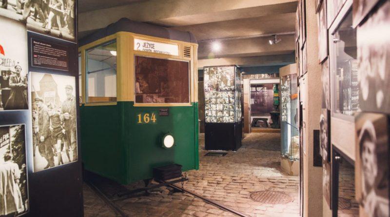 Muzeum Powstania Poznańskiego fot. WMN