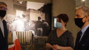 muzeum poznanskiego czerwca 2 fot. wmn 300x169 - Poznań: Nowa wystawa w Muzeum Powstania Poznańskiego