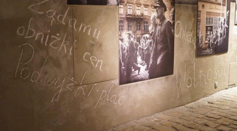Muzeum Poznańskiego Czerwca fot. WMN