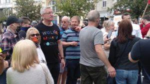 obchody 4 czerwca 5 300x169 - Poznań: Toast dla Wolności - na placu Wolności