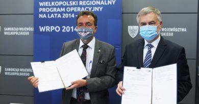 Onkologia szpital Jonschera (podpisanie umowy fot. UMWW
