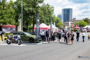 poznan moto fest fot. slawek wachala 4986 300x200 - Poznań: Ekskluzywne samochody opanowały MTP