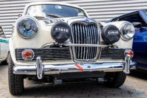 poznan moto fest fot. slawek wachala 5030 300x200 - Poznań: Ekskluzywne samochody opanowały MTP
