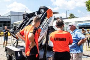 poznan moto fest fot. slawek wachala 5051 300x200 - Poznań: Ekskluzywne samochody opanowały MTP