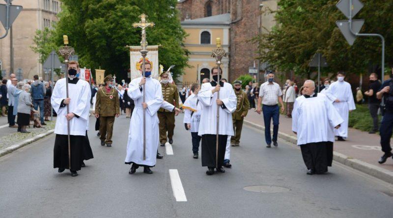 procesja boze cialo fot. k. adamska5 800x445 - Wielkopolska: 9 mln zł na renowacje zabytków
