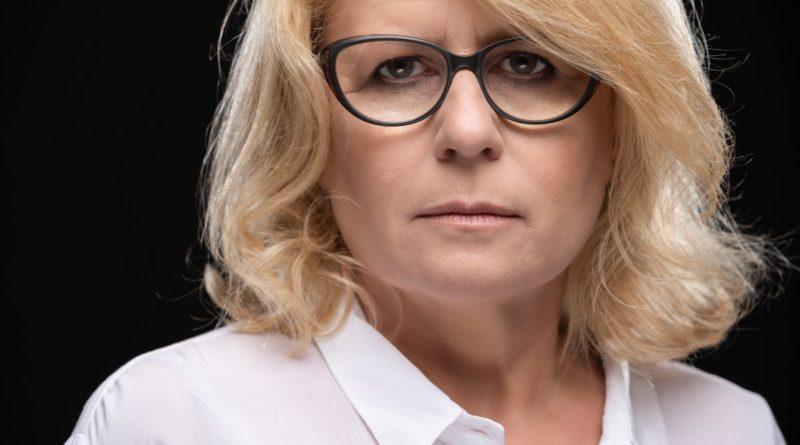 prof. Bogumiła Kaniewska fot. UAM