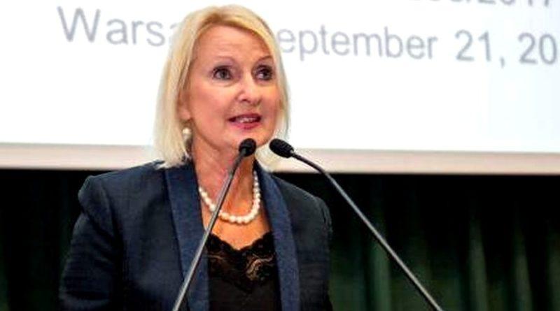 prof. Maria Siemionow fot. UMP