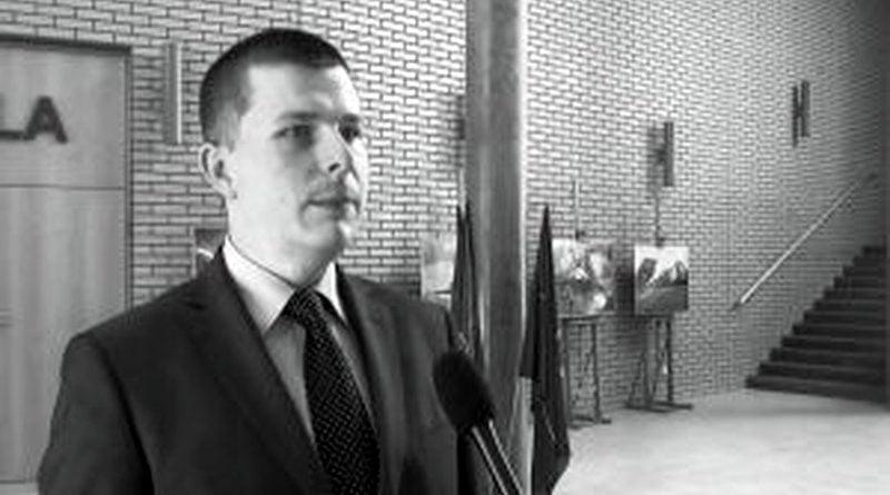 prof. P. Antkowiak fot. UAM