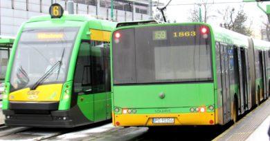 przystanek Bałtyk autobus tramwaj fot. ZTM