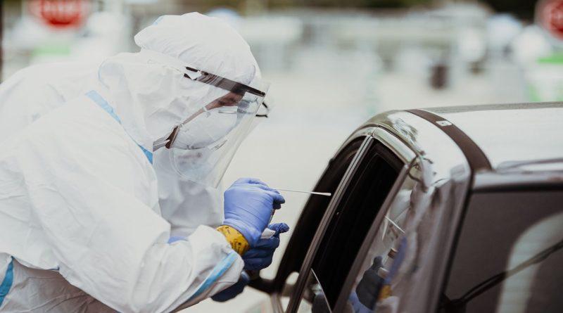 punkt test go fot. dwot3 800x445 - Polska: 421 nowych i potwierdzonych przypadków zakażenia koronawirusem. Znów mniej!