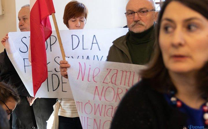 Sesja Rady Miasta fot. S. Wąchała1