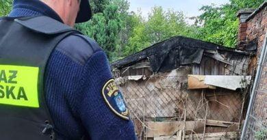 Poznań: Usunięte kolejne dzikie wysypiska śmieci