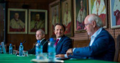 Spotkanie wyborcze fot. UPP