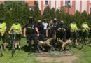 Poznań: Straż mejska dołącza do #Hot16Challeng2