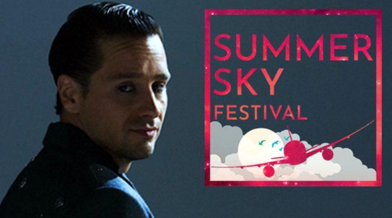 Summer Sky Festival fot. VP