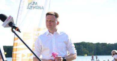 szymon holownia 4 fot. k. adamska 390x205 - Hołownia zmienił układ sił na scenie politycznej