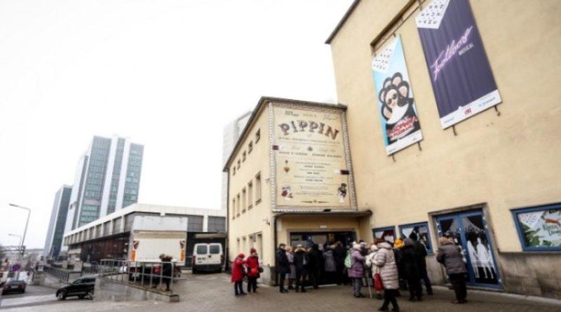 Teatr Muzyczny fot. TM
