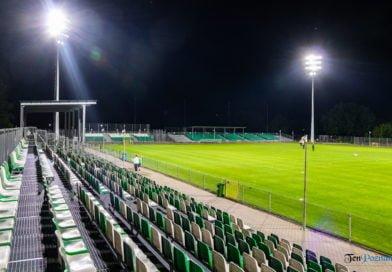 Poznań: 38 mln dla Warty Poznań. Na modernizację stadionu