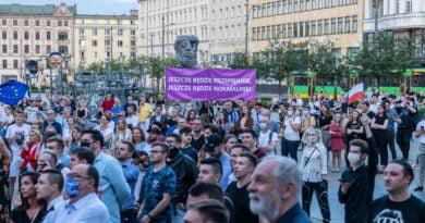 Wieczór wyborczy PO Poznań fot. Sławek Wąchała