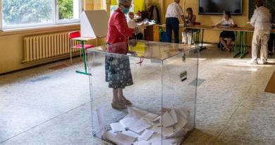 I tura wyborów prezydenckich: ostateczne wyniki