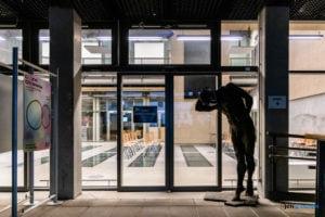 zbudowane sarp uap fot. slawek wachala 3831 300x200 - Poznań: SARP prezentuje, czyli Uniwersytet Artystyczny od kuchni