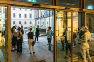 zbudowane sarp uap fot. slawek wachala 3840 300x200 - Poznań: SARP prezentuje, czyli Uniwersytet Artystyczny od kuchni